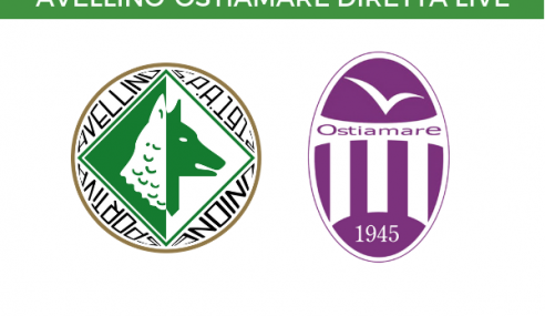 Avellino-Ostiamare 1-0: il Tabellino