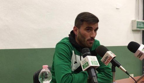 Avellino-Aprilia 2-0: le dichiarazioni di Da Dalt nel post partita