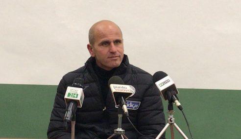Avellino-Aprilia 2-0: le dichiarazioni di Bucaro nel post partita