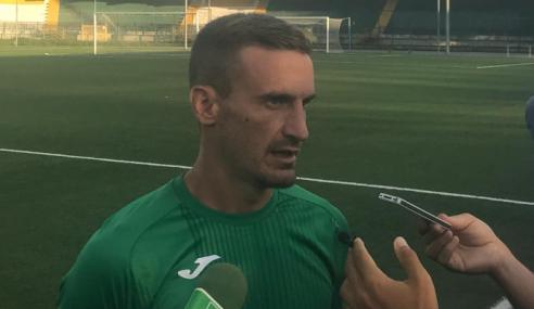 Santiago Morero ammesso al corso di allenatore Uefa B: con lui anche quattro ex Avellino