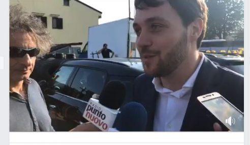"""Carlo Musa nuovo DS dell'Avellino Calcio: """"Contento di tornare"""" (Video)"""