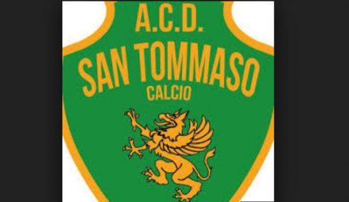 San Tommaso Calcio, rescisso il contratto con il DS Dell'Annunziata