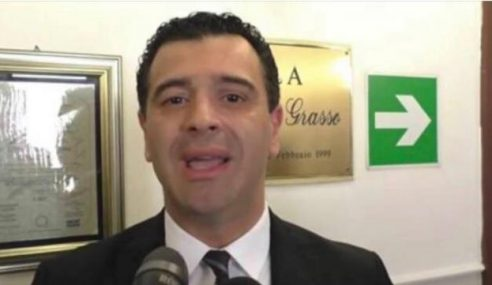 Scandone Avellino iscritta in Serie B