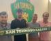 San Tommaso Calcio, ufficiale l'acquisto del giovane Luca Casale