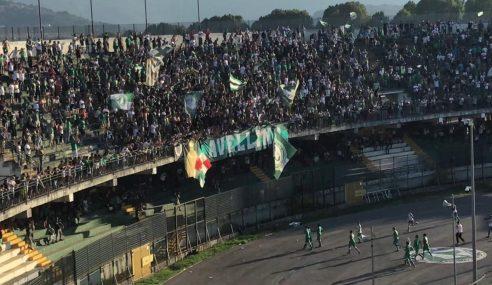 Biglietti Avellino-Catania: Info e Prezzi (Serie C 2019-20)
