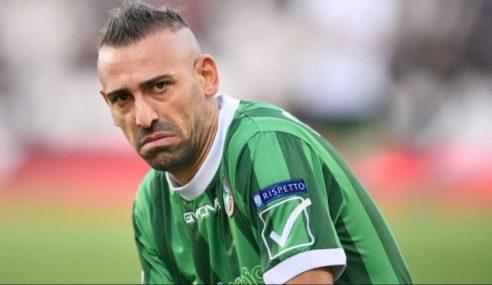 Calciomercato Avellino, chiesto Castaldo alla Casertana