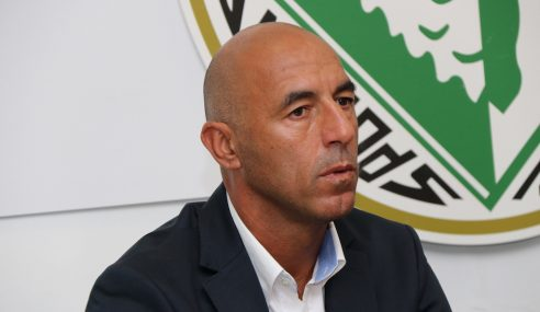 Avellino-Catania: conferenza stampa Ignoffo pre partita