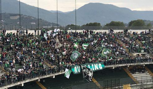 Biglietti Avellino-Rende: Info, Prezzi e Promozione per i Nonni