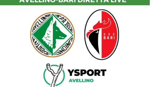 Avellino-Bari 2-2: Risultato Finale e Tabellino (Serie C 2019-20)