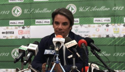 Ternana-Avellino: conferenza stampa Capuano pre partita