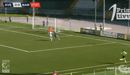 Highlights Avellino-Bari 2-2: Video Gol e Sintesi (Serie C 2019-20)