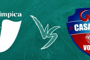 Olimpica Avellino-Casarano Volley: Diretta Streaming YouTube