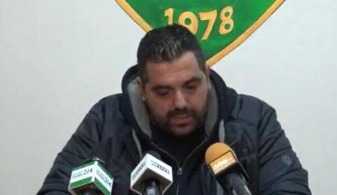 Annino Cucciniello nuovo Direttore Generale della Virtus Avellino 2013: è ufficiale