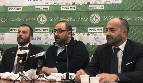 """Avellino Calcio, Circelli risponde ad Izzo: """"Aspetto sue notizie"""""""