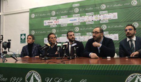 """Avellino Calcio, Izzo: """"La documentazione di Circelli? Non c'è"""""""