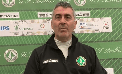 Virtus Francavilla-Avellino 1-1: le dichiarazioni di Padovano nel post partita