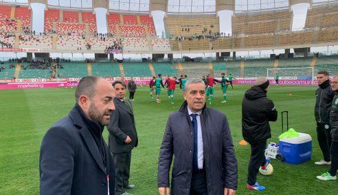 Avellino Calcio, completato il passaggio di quote societarie: la soddisfazione di D'Agostino