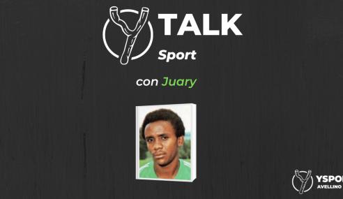 YTalk Sport con Juary