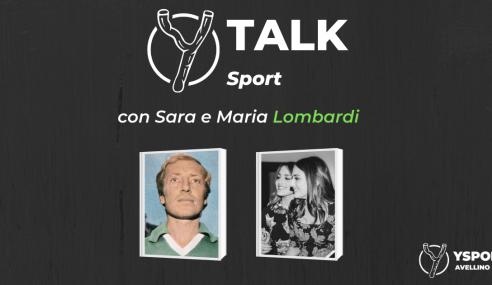 YTalk Sport con Sara e Maria Lombardi (Figlie di Adriano Lombardi)
