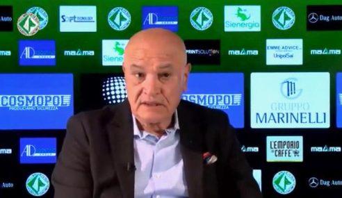 """Avellino Calcio, Salvatore Di Somma: """"Dopo il Bari ci siamo rilassati"""""""