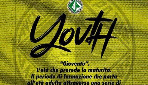 Primavera Avellino Calcio, due tesserati positivi al Coronavirus