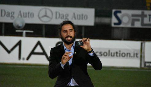 """Avellino Calcio, Giovanni D'Agostino: """"Braglia persona vera. Maniero? Ragazzo gentile"""""""
