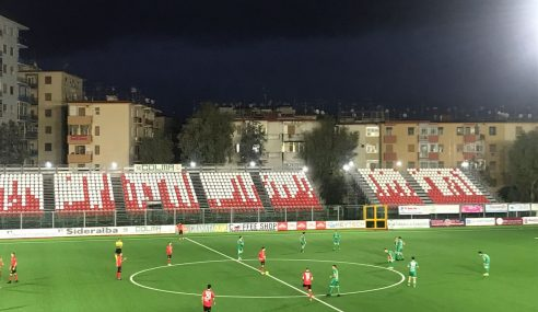 Highlights Turris-Avellino 0-2: Video Gol e Sintesi (Serie C 2020-21)