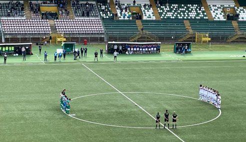 Padova-Avellino: già sold out i biglietti omaggio per i tifosi ospiti