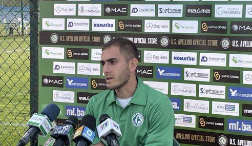 Le dichiarazioni di De Francesco dopo Avellino-Napoli Primavera 3-0