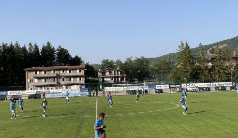Annullata l'Amichevole Frosinone-Avellino del 4 agosto 2021: il motivo