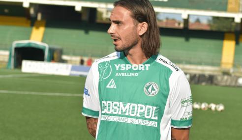 Avellino-Francavilla 1-0: le dichiarazioni di Silvestri nel post partita (Serie C 2021-22)