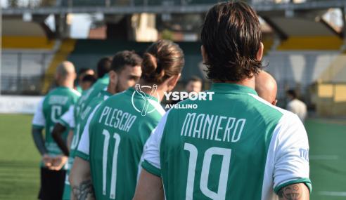 Tuttosport non inserisce l'Avellino tra le regine del mercato di Serie C