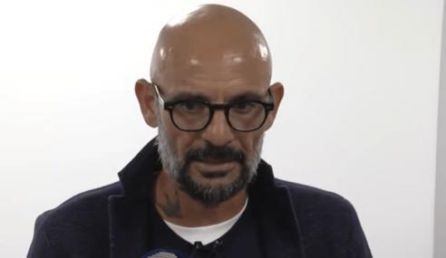 """Fidelis Andria-Avellino, Ginestra: """"Una vittoria ci cambierebbe la stagione"""" (Video)"""