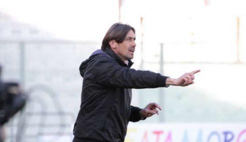 Fidelis Andria-Avellino: i pugliesi pronti a cambiare allenatore